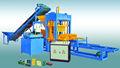 machine automatique de bloc à petite échelle machines industries