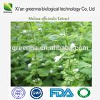 Melissa officinalis Total Isoflavones 5% CAS No. 84082-61-1