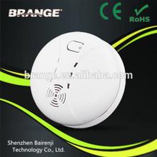 carbon monoxide leak detection and alarm Usage carbon monoxide detector