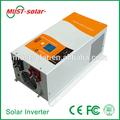 <Must Solar>Hot! Ce iso aprovado 1000w-6000w fora da rede de carga de mppt controlador de fonte de alimentação dc com bateria e carregador