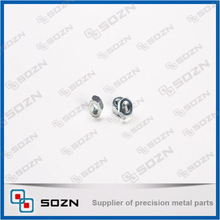 Zinc alloy furniture insert nut,Furniture/Bed/Chair,connection