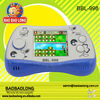 2014 Hot Sale BBL-366 Handheld Game with168 in 1