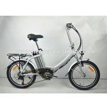 enviromentally Friendly full suspension mountain bike frame