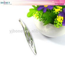 BTZ0305 Curved Design Tweezer
