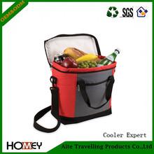 Direct Manufacturer durable Top open Cooler bag wholesale