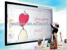 <XZY>School Educational Smartboard IR Touch Interactive Whiteboard