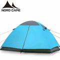 Haute qualité imperméable à l'eau en plein air tente de camping randonnée