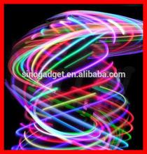 2014 Sports Equipment Led Hula Hoop For Festival