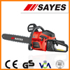 gasoline chainsaw bar