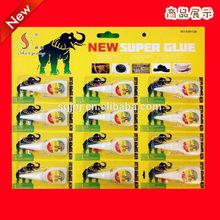 Strong Bond Fast Super 502 Glue Cyanoacrylate Adhesive GLUE