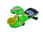 Tianshun old model 518 plastic kids drivable toy car---Factory