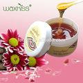 2014 hot sales!!! 300g Professional depilatory sugar wax/100% natural depilatory honey wax