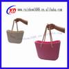 simple eva make up bag/ eva make up bag silicone eva make up bag