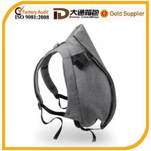 canvas travelling shoulder bag for boys and girls