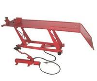 safe hydraulic chain drive auto ramps