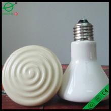 100% Heat Efficiency Black Ceramic Infrared Heater