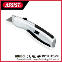 Stainless Steel Folding Pocket Utility Knife