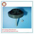 cp0008x novo botão parafuso de plástico para a máquina e funiture