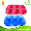 2014 Hot sale Homemade 3D Silicone Soap Mold For Cake Decorating