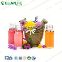 100% Organic Natural Essential Spearmint Oil