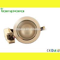 chinese wholesaler led downlight gz led light import led cob cornice ceiling light