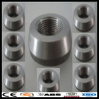 Forged Steel Olet/Threadolet/Weldolet/Sockolet