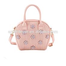 flower handbags women hand bag 2014 designer