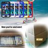 Ali Cost effective waterproof case for moto x phone