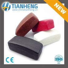 HIGH FASHION Tianheng pu leather sunglasses box case 2014 NEW ARRIVAL!