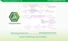 ( tetrahydro- 2- furyl) metil butirato 2217-33-6 en la acción