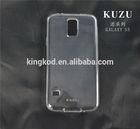 KUZU high quality fashion design cheap mobile phone case for Samsung galaxy S5 TPU made in china