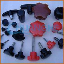 made in china various s zinc quartz crystal knobs
