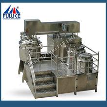 FULUKE emulsifier for bitumen emulsion