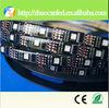 ws2801 32leds/m led strips 5m 5V 32leds/M white or black PCB waterproof/non-waterproof