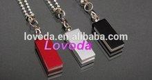 Hot! Popular Swivel USB Flash Drive/usb flash drive no case/bank card reader usb LFN-311