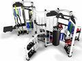 Tierra LD-1500 sinergia 360 / máquinas de fitness