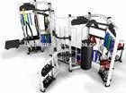 LAND LD-1500 synergy 360 / multi fitness machines