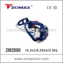 ZM2000 chainsaw mikuni carburetor