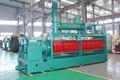 Machine de presse d'huile de tournesol
