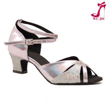 girls latin fancy dress dance shoes