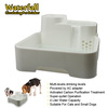 4L Pet Dog Electronic Drinking Auto Water Dispenser with Pet Safe Material Eco-Friendly PP and Easy Cleaning Design