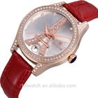 SKONE 9362 japan movt quartz watch