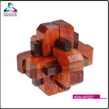 Kiw-af027 eva puzzle tappeto 3d gioco di puzzle di legno