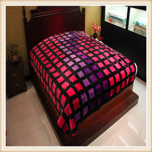 Send Free Sample Available Top Sale Cheap Comfortable Baby Adults Brand Blankets