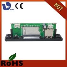 mini sd card player sound module mp3 decoder chip