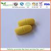 Natural Food supplement Vitamin B tablets