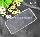 Kuzu high quality cheap mobile phone case for apple iphone 6 TPU china supplier
