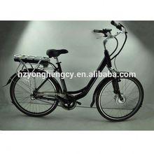 lithium battery powered mini pocket bike
