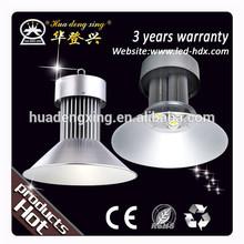 Economical shenzhen manufacturer ip65 led high bay light hous