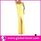 Top quality batik maxi dress